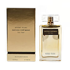 Narciso Rodriguez Musc for Him Oil parfum 50 ml & Rare