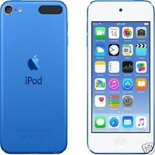 Apple iPod Touch 6th Gen 16-32-64-128GB Collection of Colors
