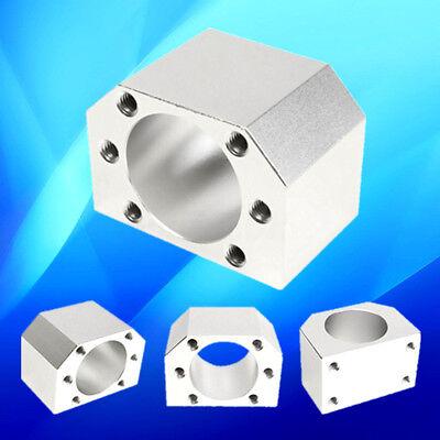 DSG20 Spannblock Alu Spindelmuttergehäuse RM2005 RM2010 CNC Kugelumlaufspindel