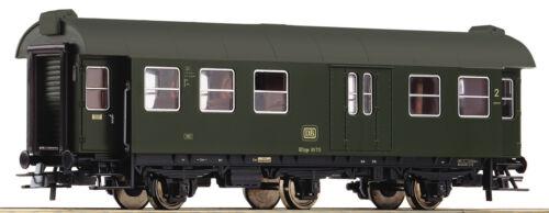 clase con equipaje de la DB EP Roco 54293 vehículos implicados 2 III nuevo embalaje original