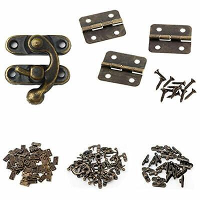 shutter latch wood working supplies crafts small vintage latch