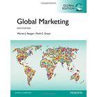 Global Marketing by Warren J. Keegan, Mark C. Green (Paperback, 2016)