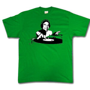 DJ-Barack-Obama-Club-rave-dance-club-music-cool-festival-President-USA-T-shirt
