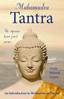 Mahamudra Tantra: The Supreme Heart Jewel Nectar by Geshe Kelsang Gyatso (Hardback, 2004)