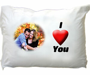Personalised-Pillowcase-Any-Photo-Any-Text-Great-gift-Pillow-case-printed