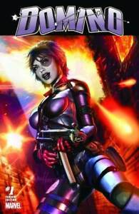 DOMINO-1-GREG-HORN-EXCLUSIVE-variant-VF-NM-1st-print