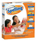Hooked on Spelling by Hooked on Phonics (Mixed media product, 2009)