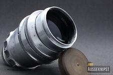 TAIR 11 2,8/133mm M42 M39 Vintage Soviet Portrait Objektiv Lens digital adapt.