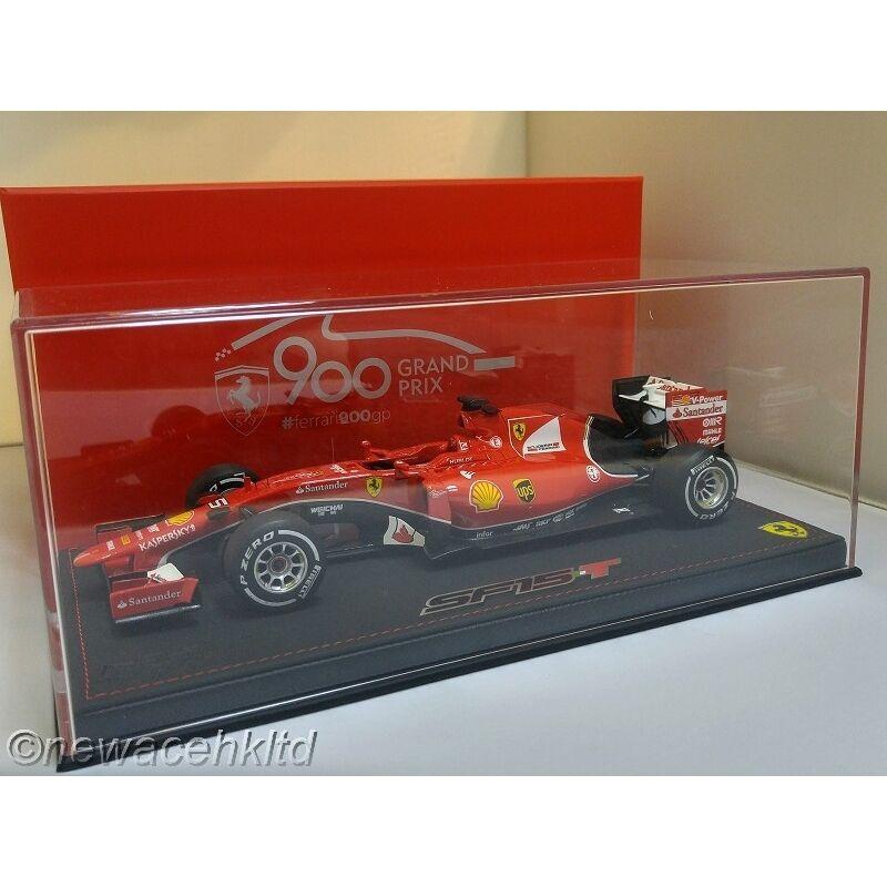 compra limitada Ferrari SF15-T Grand Prix Bélgica 2015 S. Vettel Vettel Vettel LIM 100PCS BBR Models 1 18  STSF 15900  promociones emocionantes