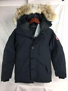 canada goose jacket 2xl