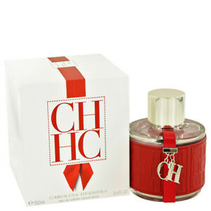 Carolina-Herrera-Ch-Carolina-Herrera-Eau-De-Toilette-Spray-100ml-Perfume-Para-Mujer