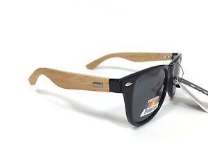 Eyelevel-Sunglasses-HARRISON-Fashion-Polarised-Wooden-Arms-UV100