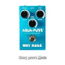 Way HUGE Aqua Puss Mini Analog Delay WM71