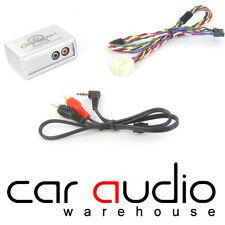Connects2 CTVHOX001 Honda Jazz 2001 -2013  Car Aux iPhone iPod Interface Adaptor