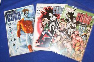 Cube-1-2-4-Class-Enterprises-patrick-fillion-039-s-comic-book