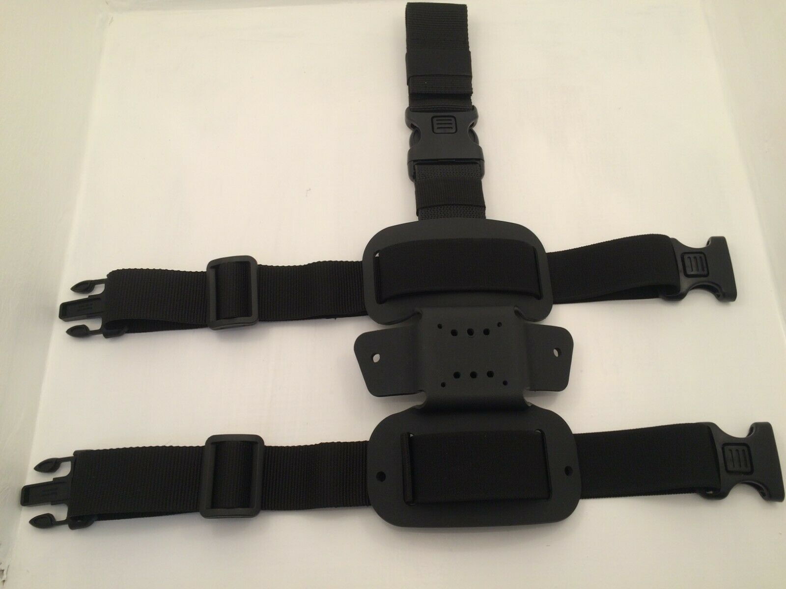 Kydex Oberschenkel Oberschenkel Oberschenkel trage System   Taktische Bein platte Fürs Holster. ANGEBOT  | Zuverlässige Leistung  | Komfort  28698e