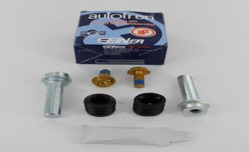Front Brake Caliper Slider Kit for Citroen C22 /& C25 Van 81-94 D7127