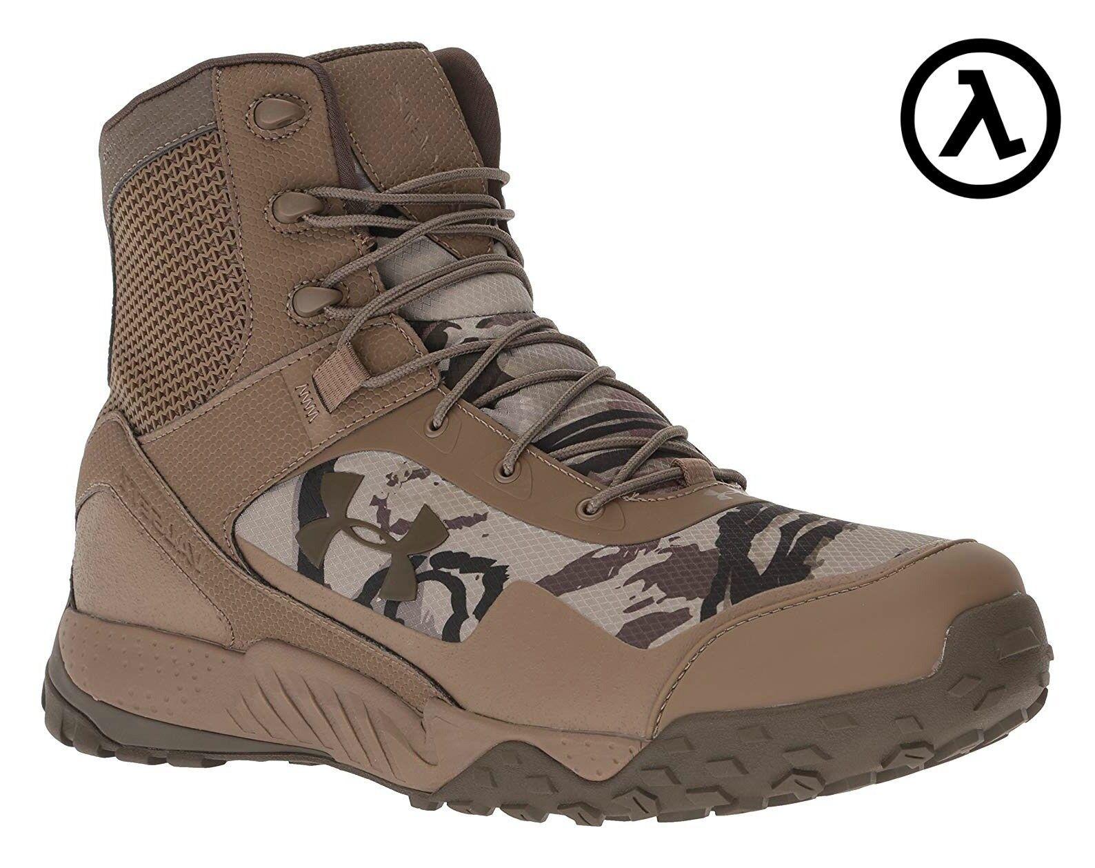 nuovo stile UNDER ARMOUR uomo UA VALSETZ RTS 1.5 stivali stivali stivali 3021034   900 CAMO - ALL DimensioneS  presentando tutte le ultime tendenze della moda