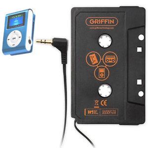 Griffin-DirectDeck-Universal-Audio-Cassette-Tape-Adapter-with-Handsfree-Mic