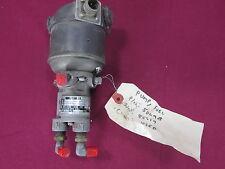 Aircraft Weldon Tool Fuel Pump Pn 5009b Aviation Avionics