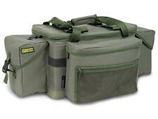Shimano NEW Fishing Tribal Compact Carryall Bag Inc Aero Quiver Strap - SHTR01