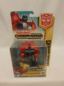 Transformers-Cyberverse-Energon-Axe-Attack-Optimus-Prime-Warrior-Class-Hasbro