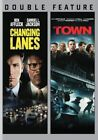 Changing Lanes/town 0883929394050 With Ben Affleck DVD Region 1