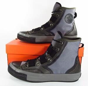 Details about Converse Chuck Taylor 70 Tech Hiker Hi Top Sneaker GRAY Green 162358C