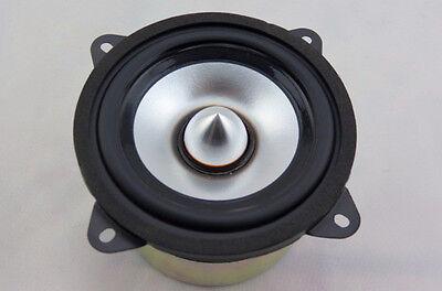 """1pcs For LOGITECH 3/"""" inch 5Ohm 10W Full Range Audio Speaker Stereo Loudspeaker"""