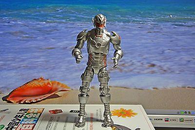 Titan Hero Tech Ultron 7'' figure