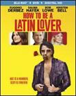 How to Be a Latin Lover Eugenio Derbez 031398266433 Comedy Discs 2 Blu-ray