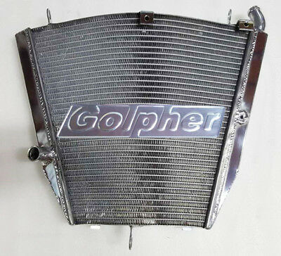 HONDA CBR1000RR CBR 1000 RR 06-07 PERFORMANCE RACING RADIATOR 26MM CORE