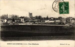 CPA-Sury-le-Comtal-Vue-generale-664000