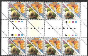 Suriname Republiek Nr 1056/1067 TBBP Postfris.