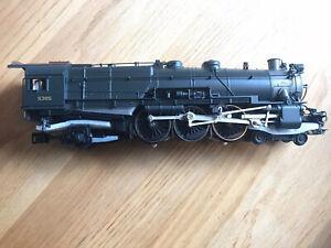 Lionel-Trains-Pennsylvania-TMCC-K4-4-6-2-5385-Locomotive-amp-Tender-6-38044