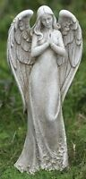 Joseph Studio 40036 Tall Praying Angel Statue, 14.5-inch , New, Free Shipping on sale
