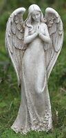 Joseph Studio 40036 Tall Praying Angel Statue, 14.5-inch , New, Free Shipping on sale