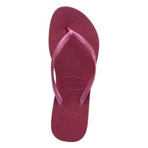 a8a860c1665766 Havaianas Slim Sandals Beet Havaianas Women s Shoes Sandals   Beach ...