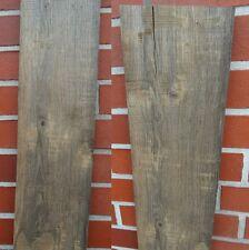 A1 Mooreiche 104cm Brett Bog Oak Morta Chene Altholz Pen Drechsel Kantel Schnitt