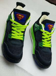 doernbecher superman air jordan 4