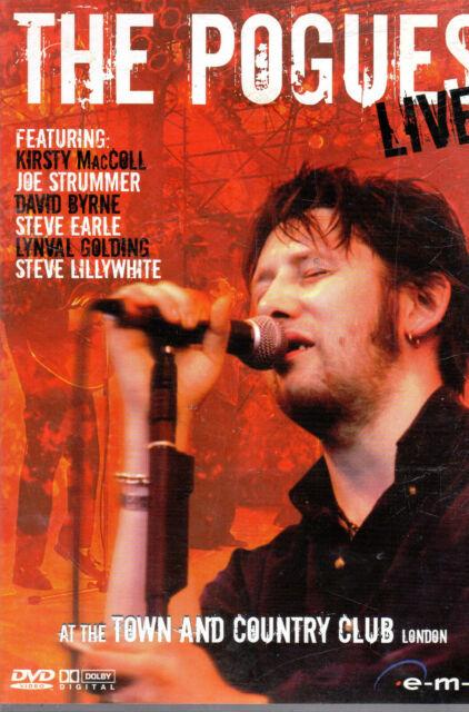 The Pogues - Live (2006)    ....V21