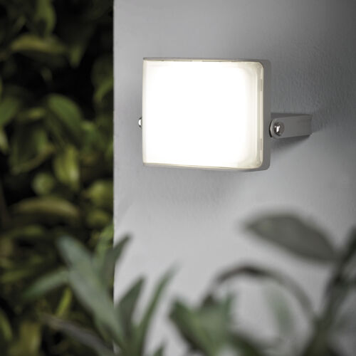 LED Gartenstrahler Außen Strahler Baum Pflanz Weg Beleuchtung Bodenstrahler 1282