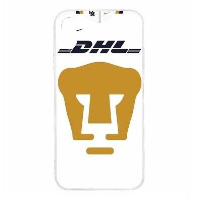 Pumas UNAM iphone case