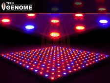 225 LED Grow Light Board Red Blue Hydroponics 14W Plant Bulb Lamp Panel