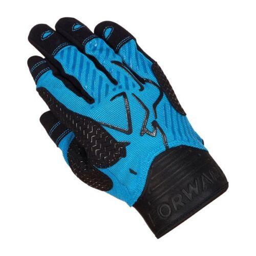 Blau Vorwärts Segelhandschuhe Handschuhe Bekleidung