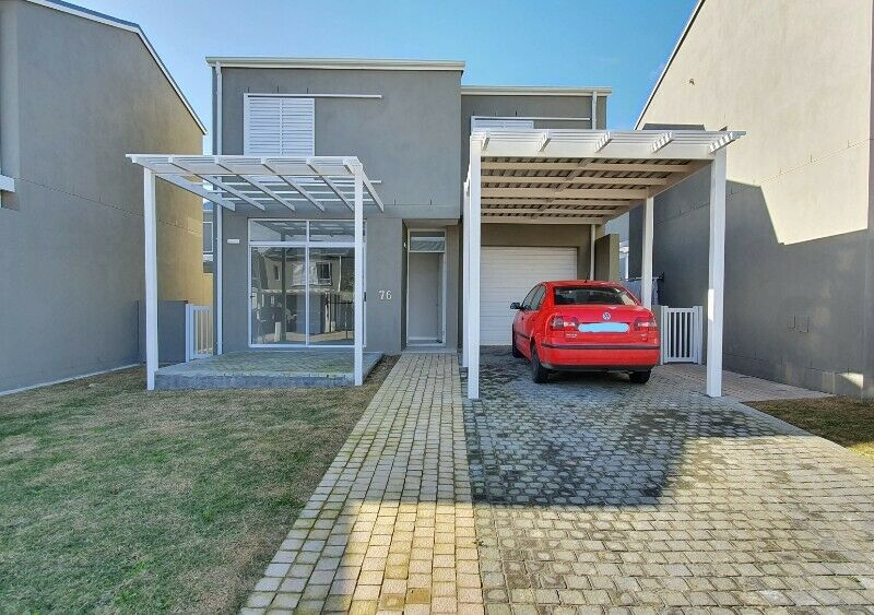Unit 76 - 3 Bedroom 2 Bathroom Townhouse for Sale in |Somerset Lakes Secure Lifestyle Estate|