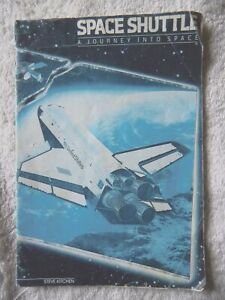 72153 Instruction Booklet - Space Shuttle A Journey Into Space - Sinclair Spectr