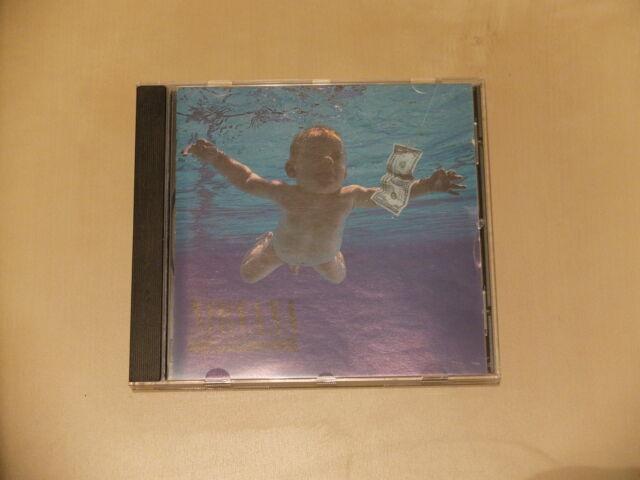 Nirvana_Nevermind_CD_Globus (Czech Edition)