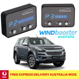 Windbooster-throttle-controller-to-suit-Holden-Trailblazer-2012-Onwards