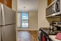 Pet friendly newly renovated suites in NW. $500 OFF MOVE IN Calgary Alberta Preview